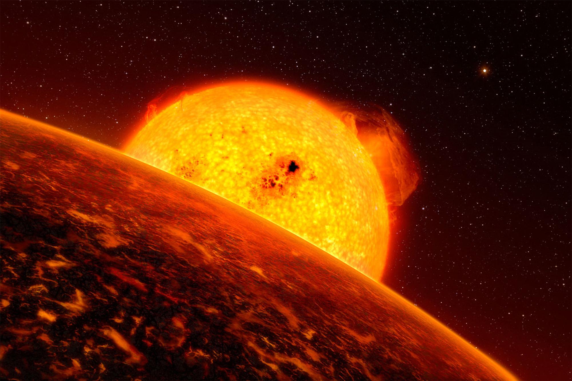 Kepler: Erfolgreicher Planetenjäger vor dem Aus